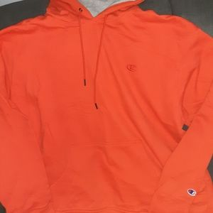 Champion hoodie SOLD BUT WILL BE LISTING MORE